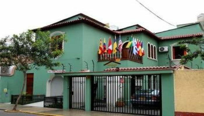 Miraflores Lodge