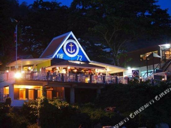 Nairock On The Rock Resort
