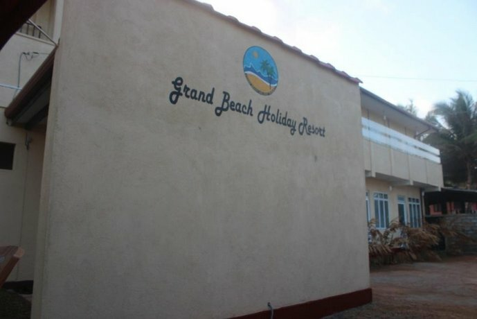 Grand Beach Holiday Resort