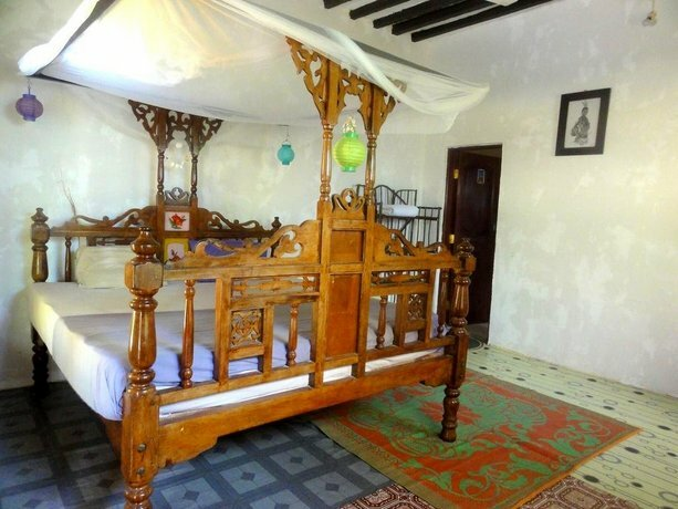 Cocoa Guest House