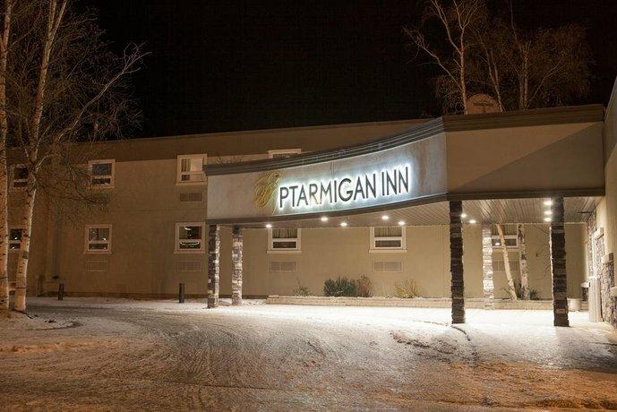 Ptarmigan Inn