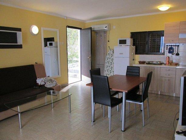 Guest House Krasici