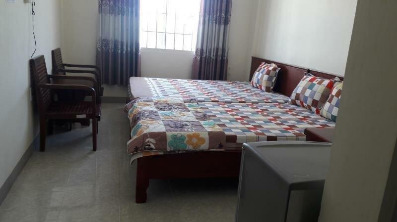 Vuon Lan Guest House