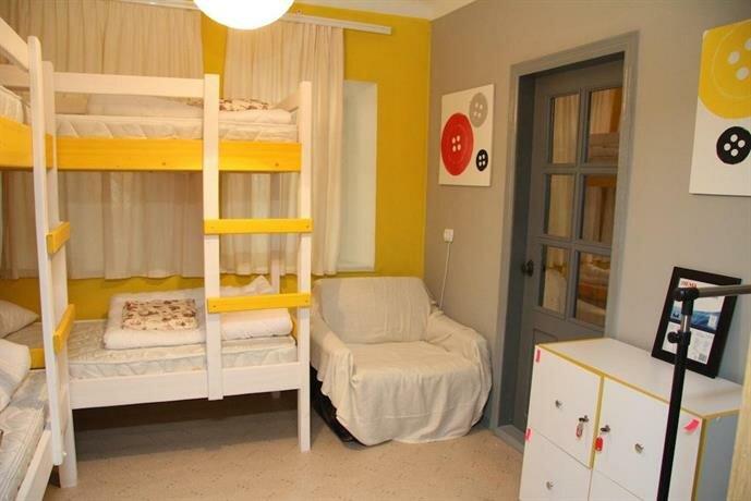 Chill Hostel Кишинев