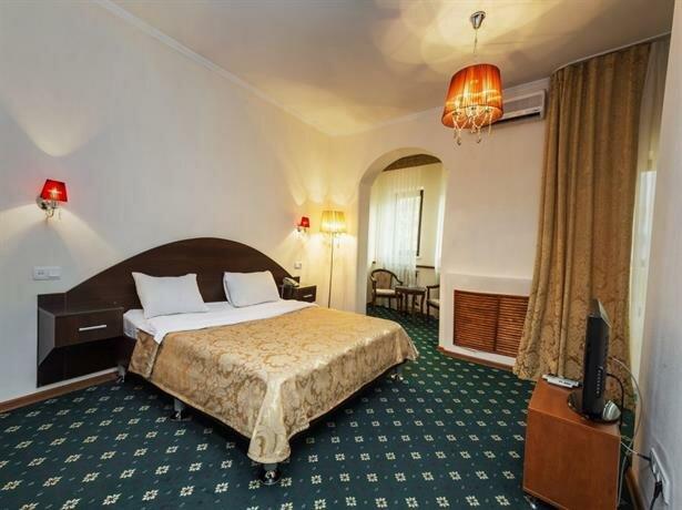 Stary Melnik Hotel