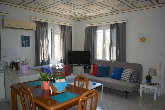 Гостевой Дом Monte Caputo HolidayHouse