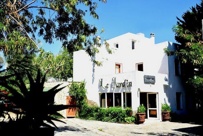 Le Jardin Hotel Bodrum