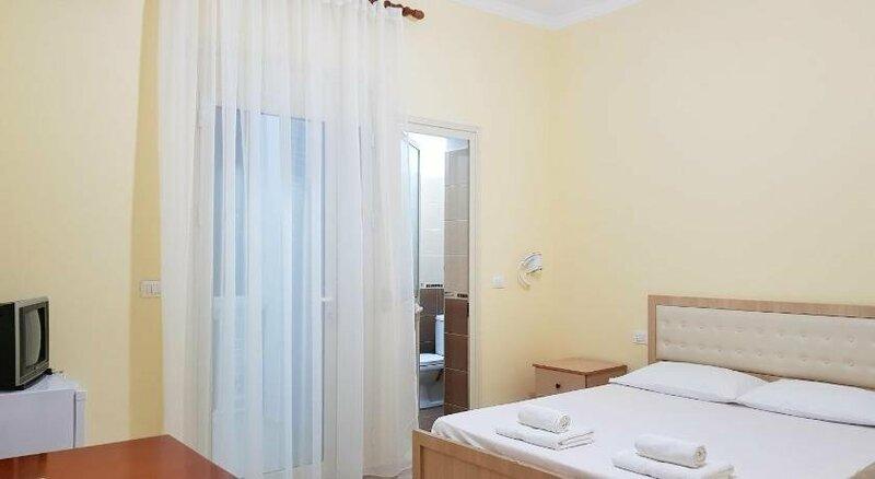 Hotel Vila Max