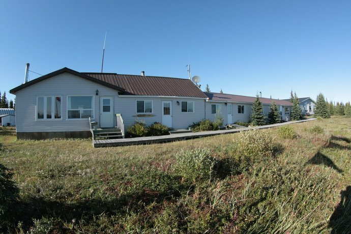 Kaska Goose Lodge - All Inclusive