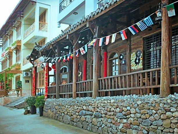 Tuniu Hotel Wulingyuan Biaozhimen Branch
