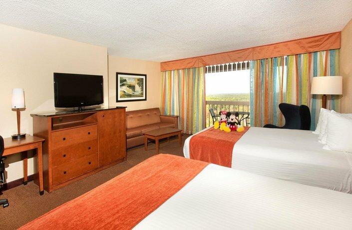 Best Western Lake Buena Vista Disney Springs Resort Area