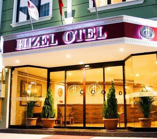 Hizel Hotel