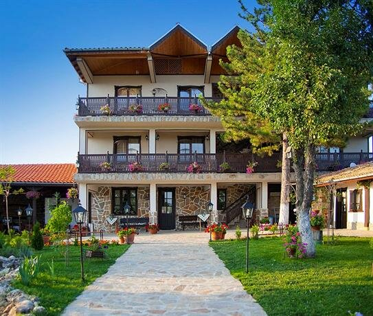 Villa Bulgara Eco