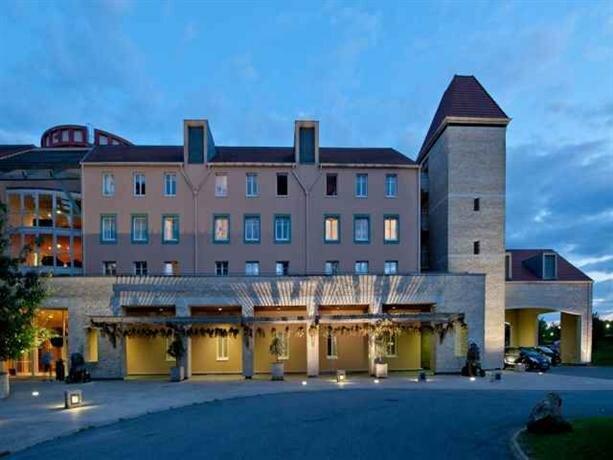Explorers Hotel Marne-la-Vallée