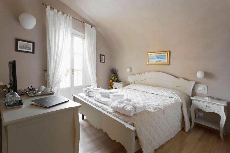 Residenza d'Epoca Relais i Miracoli
