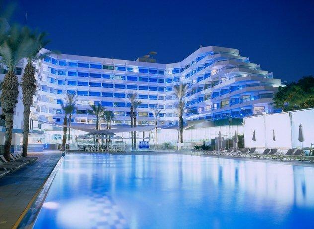 Neptune Eilat by Dan Hotels