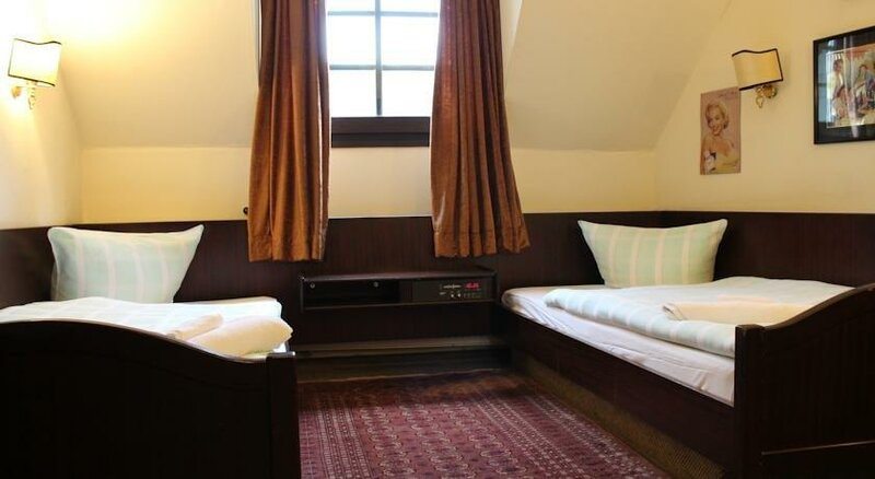 Hotel Marilyn