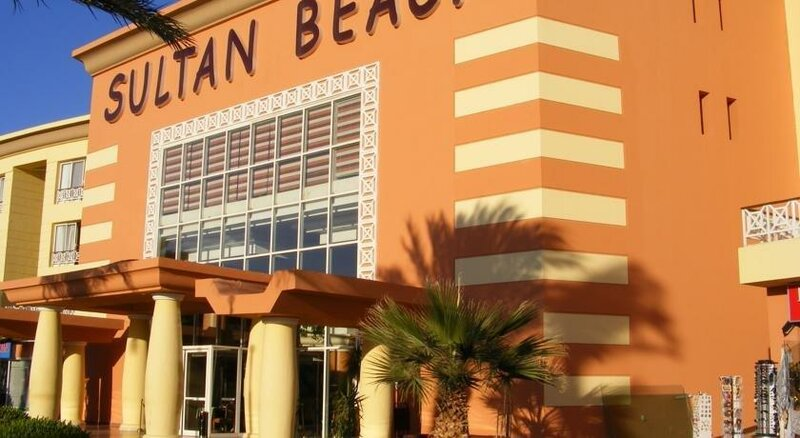 Sultan Beach Resort Hurghada