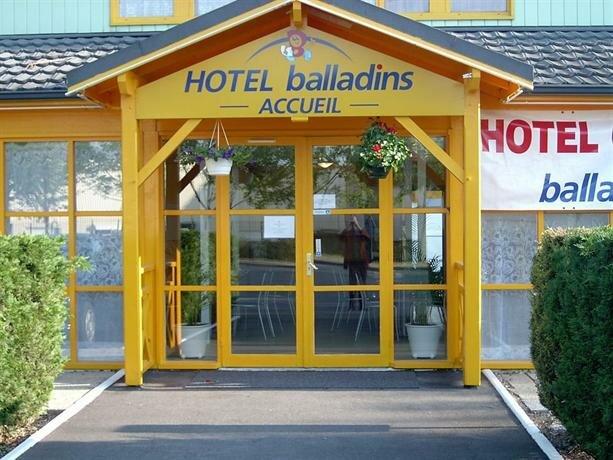 Hotel balladins Vigneux-sur-Seine