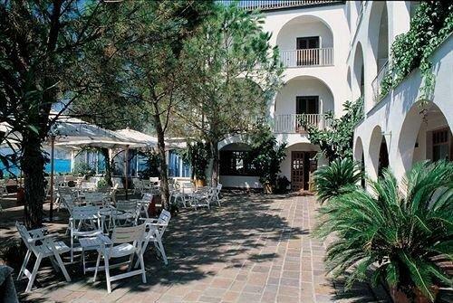 Hotel Gabbiano