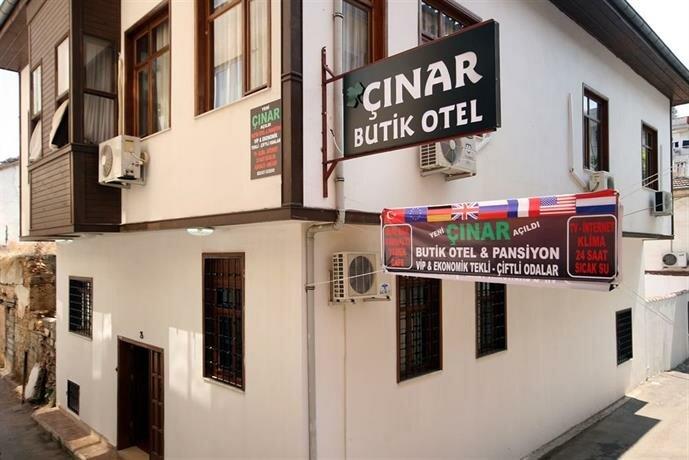 Cinar Butik Hotel