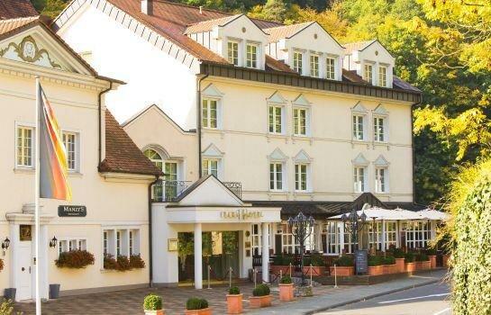 Parkhotel Idar Oberstein