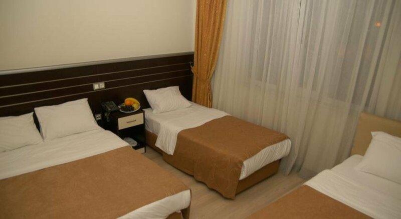 Merdan Hotel