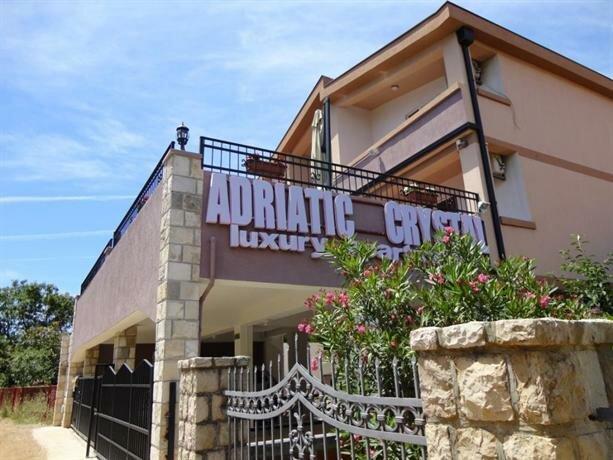 Hotel Adriatic Crystal