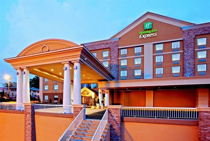 Days Hotel by Wyndham North Bergen Nyc Area