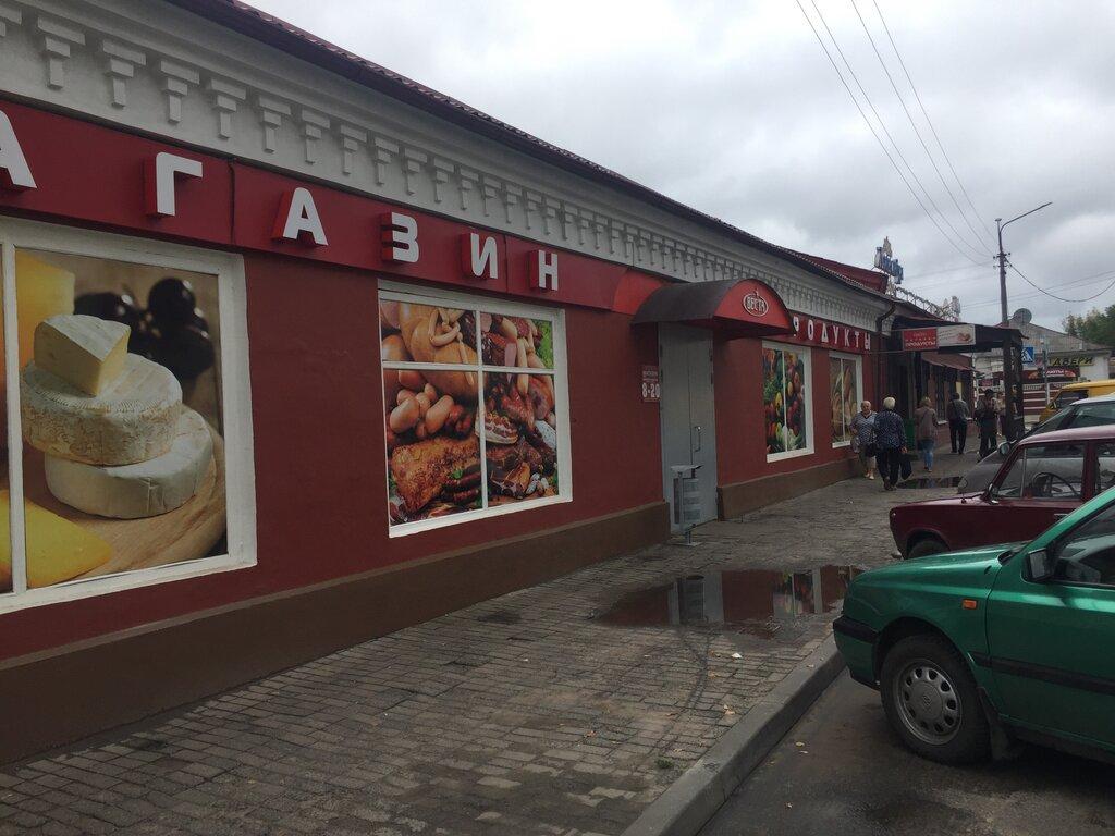 трикотаж, трикотажные изделия — Магазин № 18 Веста-Борисов — Борисов, фото №1