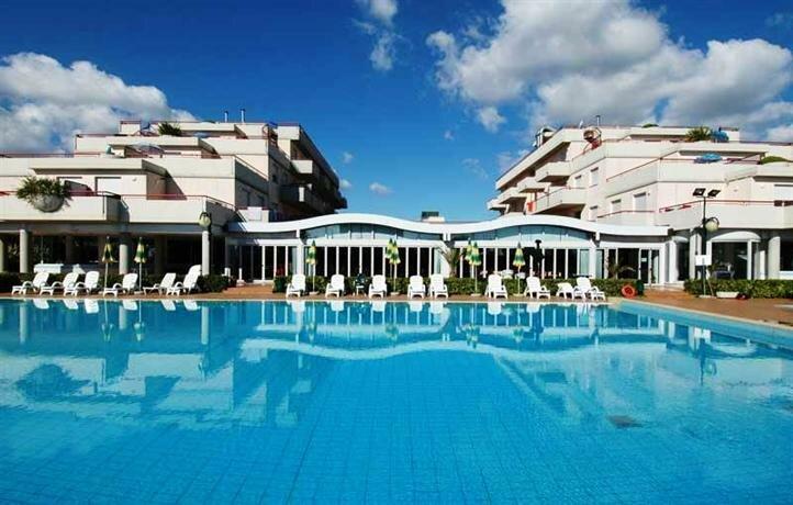 Ihr Residence Club Hotel Le Terrazze