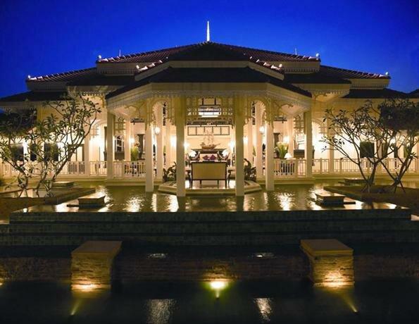 Wora Bura Hua Hin Resort and SPA