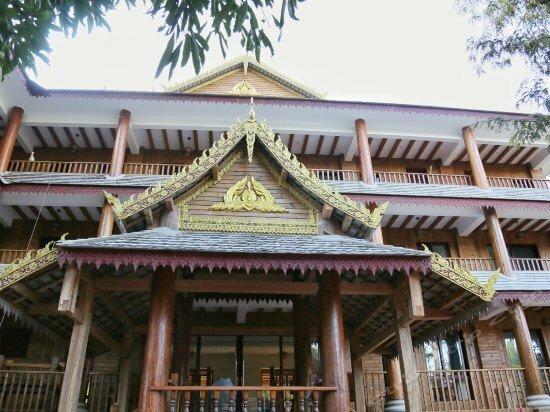 Shaman Dala Inn