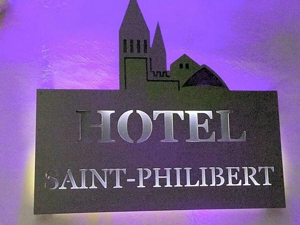 Hôtel Saint-Philibert