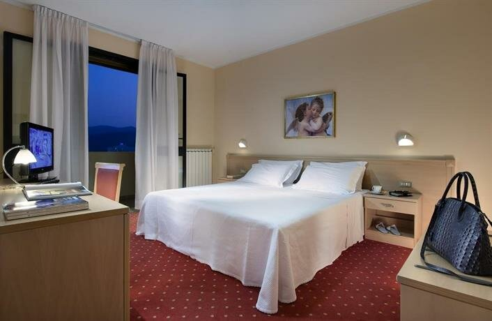 Marco Polo Terme Hotel