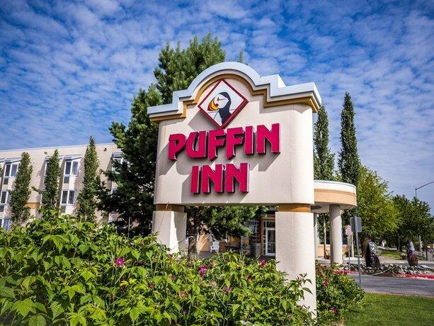 Puffin Inn of Anchorage