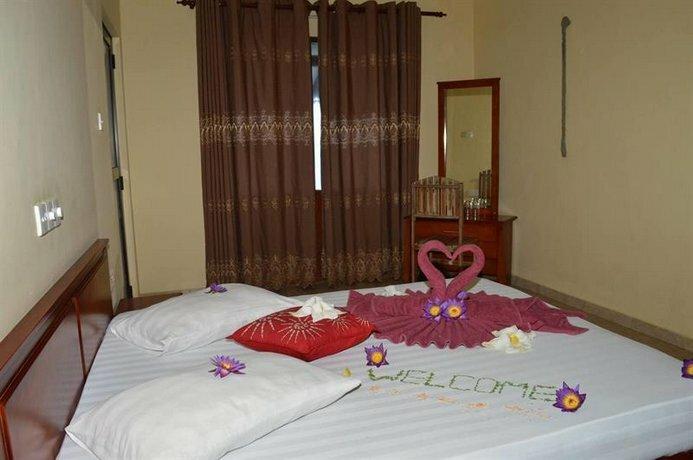 Polhena bay Resort