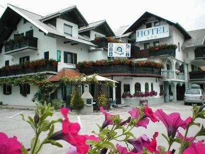 Hotel Silvester