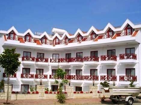 Club Beach Park Hotel