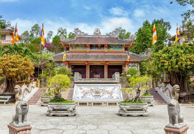 Truong Thinh Hotel Nha Trang