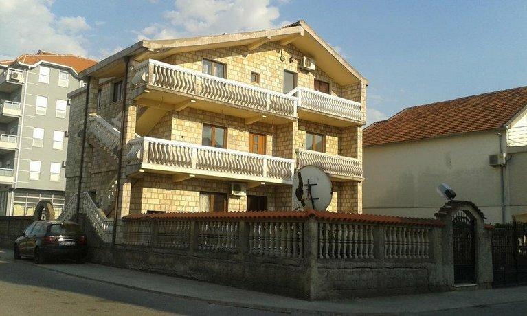 Rooms Kutak Popovic