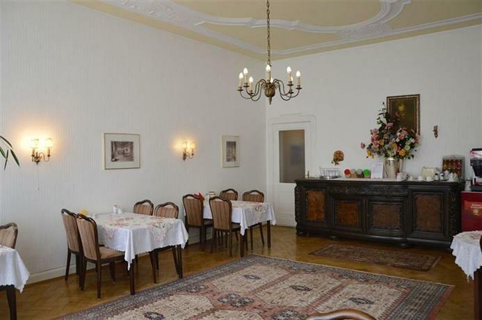 Hotel Pension Ingeborg