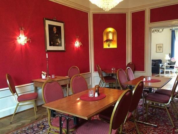 Villa Frogner Bed & Breakfast