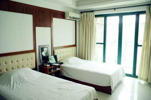 Sanya Simple Love Sea View Hostel