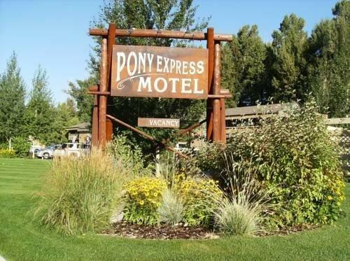 Pony Express Motel