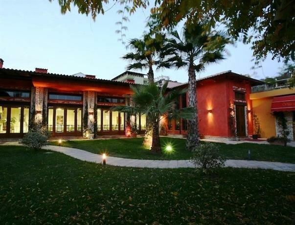 Villa Belvedere Durres