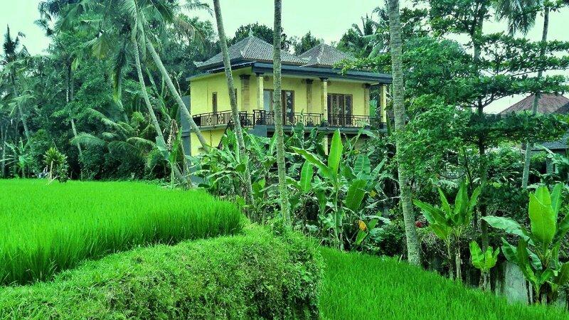 Kencana House Ubud