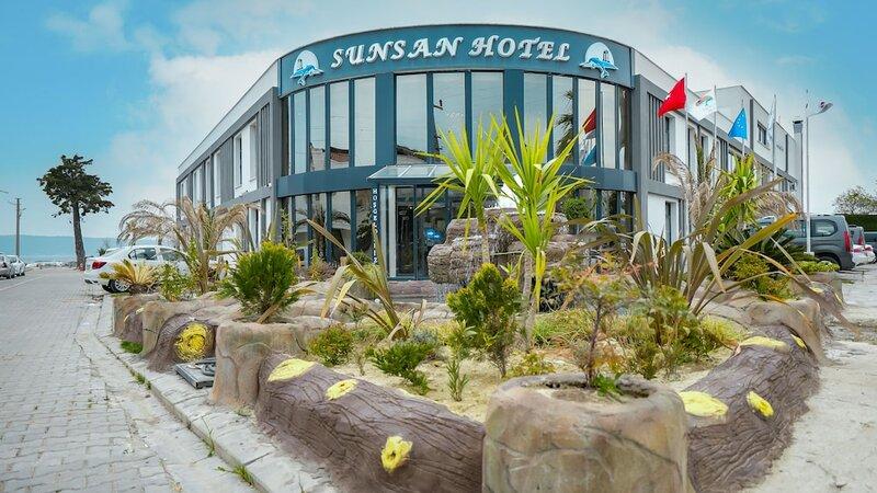 Sunsan Hotel