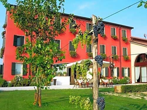 Borgo Ronchetto Relais Gourmet