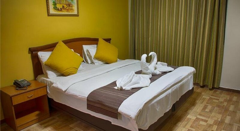 Shweiki International Hotel